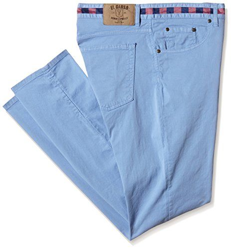EL GANSO 1020s160004, Pantalones para Hombre