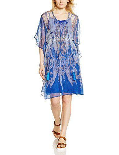 Derhy Bergamote - Vestido Mujer