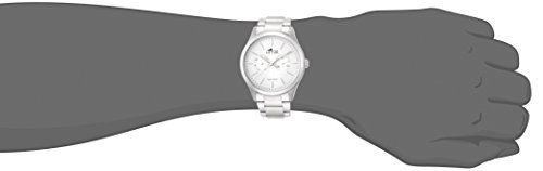 Lotus  15954/1 - Reloj de cuarzo para hombre, con correa de acero