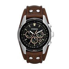Fossil Coachman – Reloj de pulsera Relojes Fossil