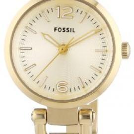 Fossil ES3270 – Reloj analógico de cuarzo para mujer, correa de acero