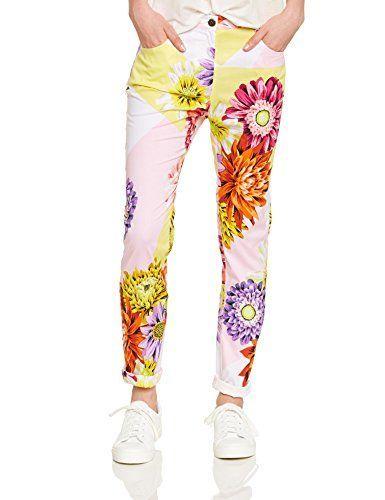 Derhy Neuchatel - Pantalones Mujer