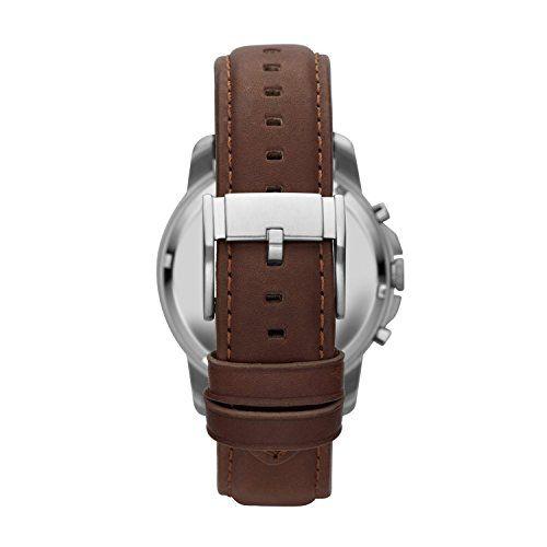 Fossil Grant - Reloj de pulsera