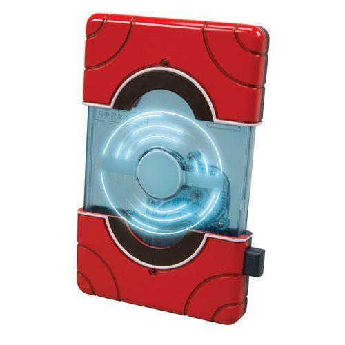 Pokémon - Pokedex electrónico con pantalla LCD con voz (Bizak