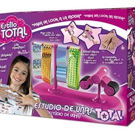 """Estilo Total – Estudio """"Uñas total"""" (Bizak 35005021)"""