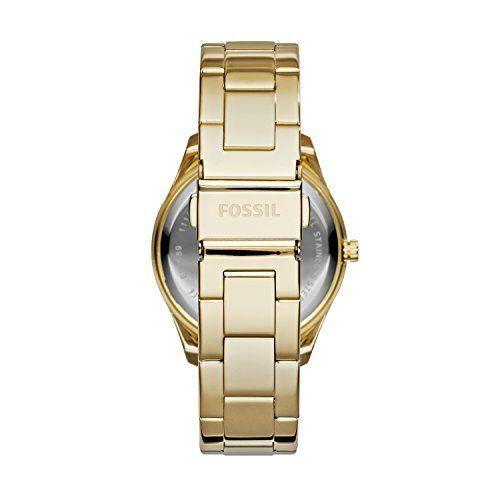 Fossil Stella - Reloj de pulsera