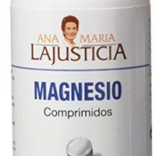 Ana Maria La justicia – Magnesio, 147 Tabletas Productos Ana Maria La Justicia