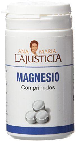 Ana Maria La justicia – Magnesio, 147 Tabletas