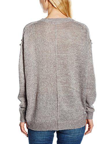 Derhy Graffiti Pull-Suéter Mujer,