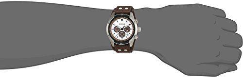 Fossil Coachman – Reloj de pulsera