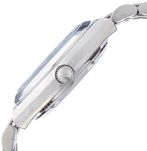 Lotus–Reloj de pulsera analógico para mujer cuarzo acero