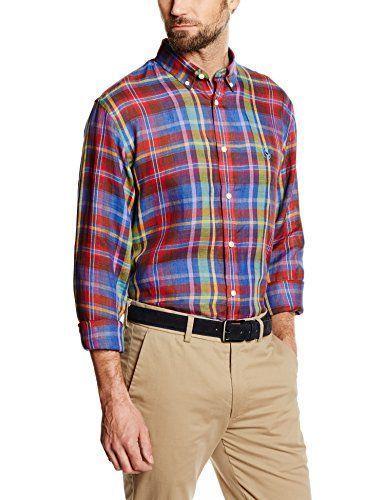 El Ganso 1050s160030 - Camisa para hombre