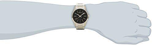Lotus 15959/3 - Reloj de pulsera hombre, Acero inoxidable, color