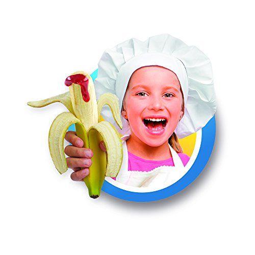 Comiditas - Juego para cocinar (Bizak 63120001)