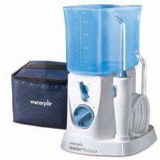 Waterpik – 9953368 – Irrigador dental – WP 300 viajeros Irrigadores dentales