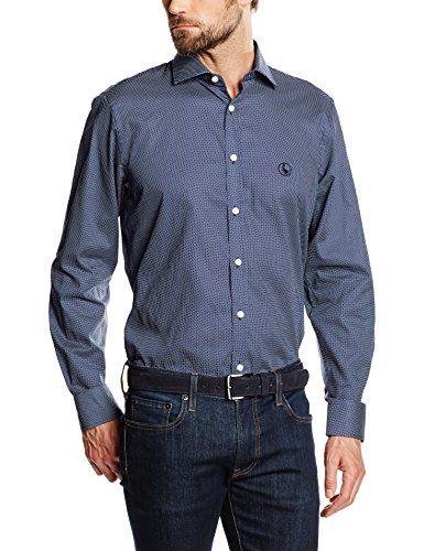 EL GANSO 1050s160040, Camisa para Hombre