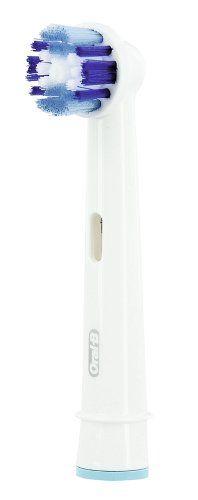 Oral-B Precision Clean EB20 – Pack de 7+1 cabezales para cepillos de