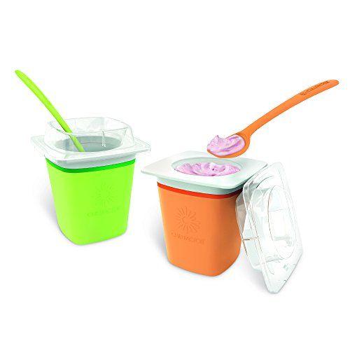 Bizak 62920005 – Crea yogur helado Bizak