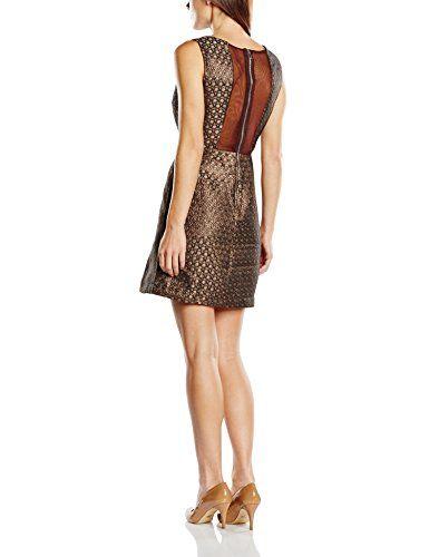 Derhy Antiquité - vestido Mujer