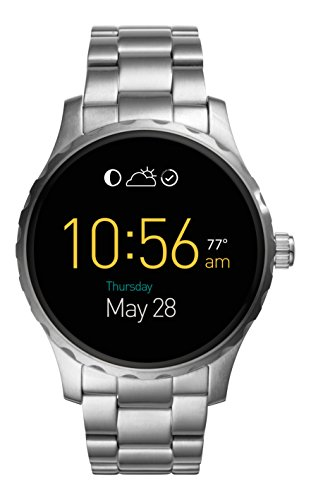 Reloj Fossil para Unisex FTW2109