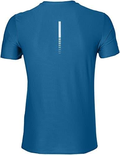 Asics Camiseta de manga corta para hombre