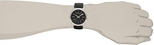 Lotus  15961/3 - Reloj de cuarzo para hombre, con correa de cuero,