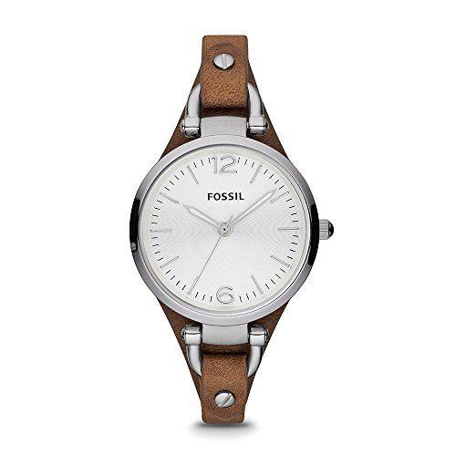 Fossil Georgia - Reloj de pulsera