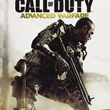 Guía Call Of Duty. Advanced Warfare Guías de juegos