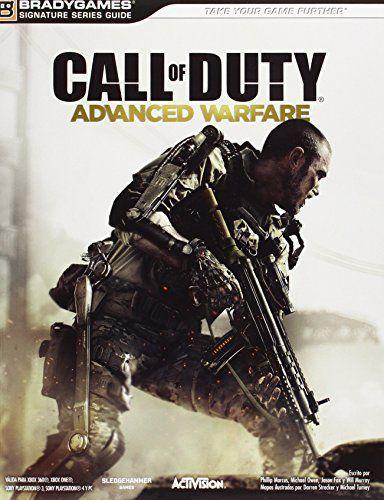Guía Call Of Duty. Advanced Warfare