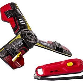 Air Hogs – Vehículo de juguete 360 Hover Blade (Bizak 61924513)