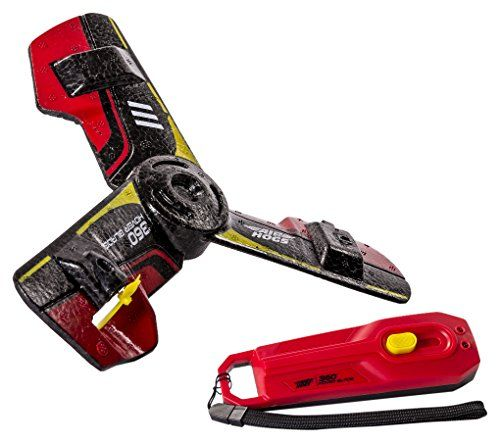 Air Hogs - Vehículo de juguete 360 Hover Blade (Bizak 61924513)