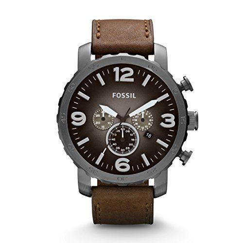Fossil Nate – Reloj de pulsera Relojes Fossil