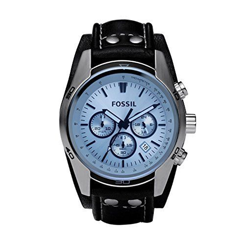 Fossil Coachman - Reloj de pulsera