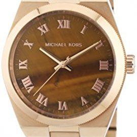Michael Kors  MK5895 – Reloj de cuarzo para mujer, con correa de acero