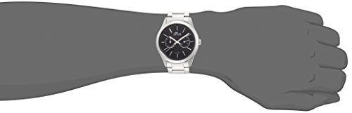 Lotus  15954/3 - Reloj de cuarzo para hombre, con correa de acero