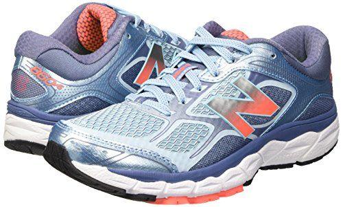 New Balance Nbw860bp6 - Entrenamiento y correr Mujer