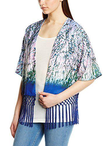 Dermisil Camercun Blouse - Blusa Mujer