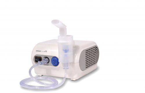 Omron Comp A.I.R. NE-C28P - Nebulizador, color blanco