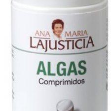Ana Maria La Justicia Algas – 100 Cápsulas Productos Ana Maria La Justicia