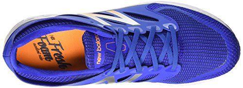 New Balance Ff Boracay V2, Zapatillas de Running Hombre
