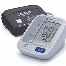 Omron M3 – Monitor de presión arterial automático de brazo Omron