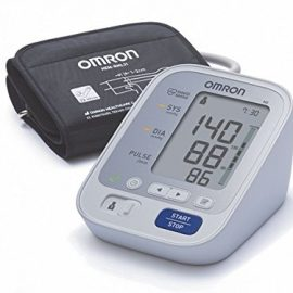 Omron M3 – Monitor de presión arterial automático de brazo