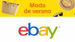 Moda de verano en eBay