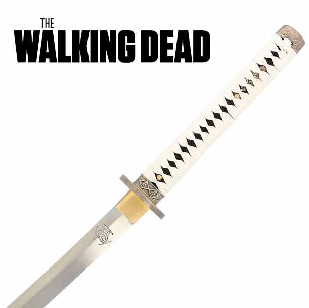 Réplica Katana Michonne Walking Dead