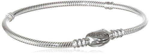Pandora 590719-21 - Pulsera de plata