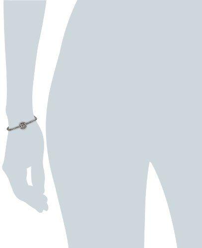 Pandora Moments - Abalorio de plata de ley