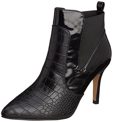 Paco Mena Carrion 3 – botas de material sintético mujer