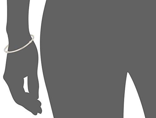 "Pandora ""Charm-Armband Silber""-17 cm"
