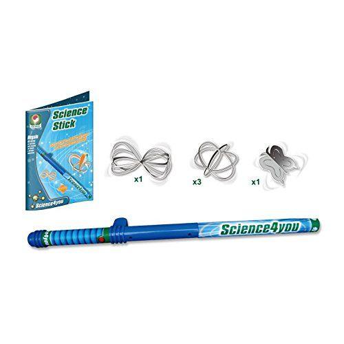 Science4you – Science stick – juguete científico y educativo Juguetes educativos