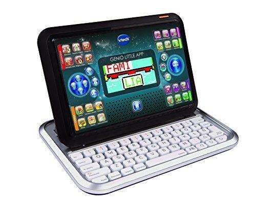 VTech - Genio Little App con pantalla color, multicolor (3480-155522)